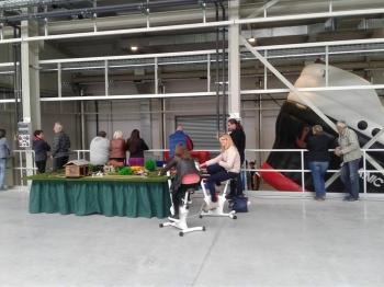 Léto plné práce - mobilní casino Halamka a jeho programy, myslete na vánoční večírky!