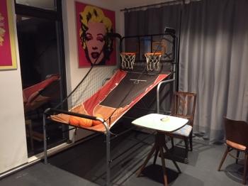 Leden 2019 - mobilní casino a 3 x Pole Dance exhibice v Obecním domě, Smiřících a v Bakově.