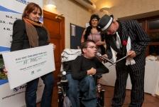 Charitativní golfový turnaj s mobilni casino kasino Halamka