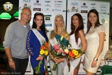 Mobilni casino kasino Halamka spolupořadatelem Miss Billiard 2013