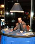 Mobilní casino Halamka Praha v jednou z největších hotelů v Praze