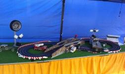 Čičelické jezero a velká mega párty s Šlapací autpdráhou a mobilní casino Praha