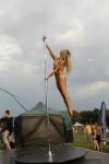 Pole Dance na Ladronce - Mobilní Casino na vaši firemní párty!
