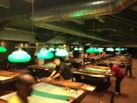 Mobilní casino spolupracovalo na organizaci turnaje v Holandském Billiardu