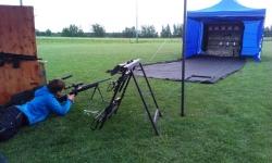 Outdoorová venkovní akce pro 500 hostů, Seqwaye, RC autodráha a Airsoftová střelnice