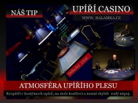 Upíří Mobilní casino