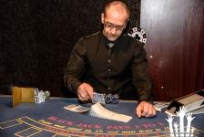Falešný krupiér Karel Marcolli, nejžádanější program, mobilní casino opět bavilo